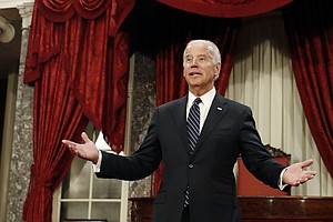 Biden To Democrats Objecting To Electoral College Results...