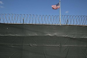 4 More Prisoners Leave Guantanamo In Waning Days Of Obama...