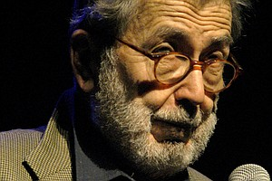 Prolific Author And Jazz Writer Nat Hentoff Dies At 91