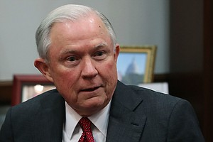 5 Things To Watch For In Jeff Sessions' Attorney General Hearings
