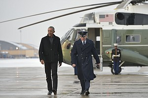 Obama's Farewell Address: How Presidents Use This Moment ...
