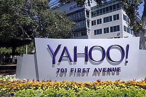 Yahoo Will Become 'Altaba' If Verizon Buys Its Internet Business