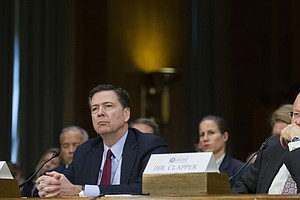 FBI's Comey Says Russia Also 'Harvested' Data From Republ...