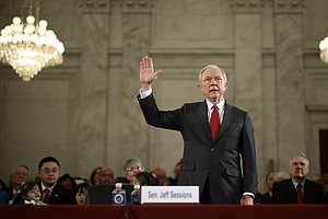 5 Takeaways From Jeff Sessions' Attorney General Hearing, So Far