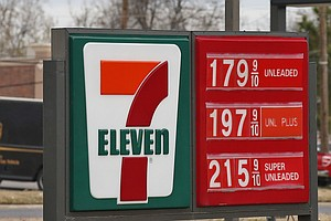 Gas Taxes May Go Up Around The Country As States Seek To ...
