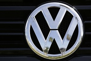 Volkswagen To Plead Guilty, Pay $4.3 Billion In Emissions...