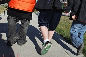 Obesity-Linked Diagnoses On The Rise Among Kids And Teens