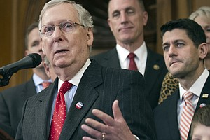 Senate Takes First Step To Repeal Obamacare — So What's N...