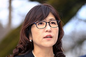 Women Are Making Their Voices Heard In Male-Dominated Jap...