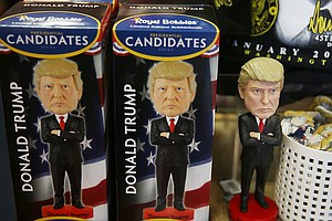 Nation's Capital Preps For Both Presidential Supporters A...