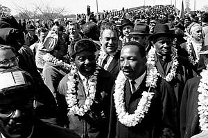 How Martin Luther King Jr. Changed The Life Of A Street K...
