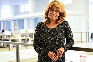 Jennifer Holliday Won't Be Performing At Trump Inaugurati...
