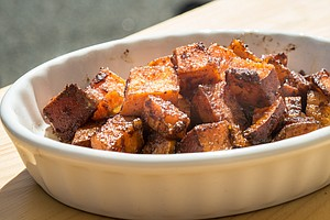 Why America Is Growing The Most Sweet Potatoes Since WWII