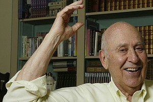 Carl Reiner, Actor, Director, Writer, Producer And Mensch, Dies At 98
