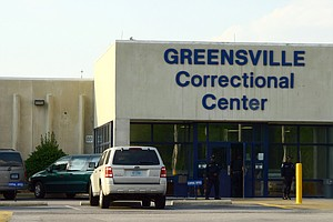 Virginia Executes Convict With Drug From Anonymous Compou...