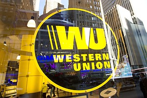 Western Union Will Pay $586 Million For Aiding In Wire Fr...