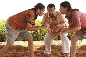 Unexpected Heroines Of An Indian Box Office Hit: Female W...