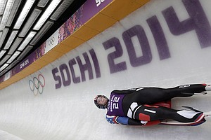 Wanted: Next Generation Of Luge Competitors