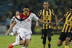 East Timor's Soccer Team Booted From Asian Cup For Fake D...
