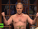 On 'SNL,' Aziz Ansari Aims To Quell Some American Angst That Shirtless Putin ...