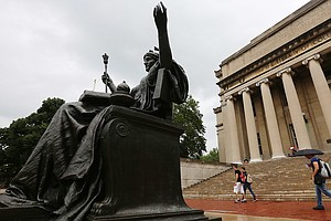 Columbia University Reveals Details Of Its Ties With Slavery