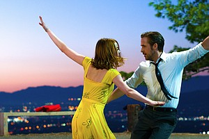 2017 Oscar Nominations: 'La La Land' Dominates, 'Moonligh...