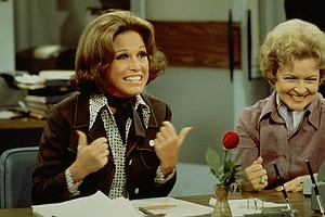 Mary Tyler Moore: On Her Own, Single And Singular