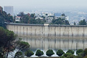 Nearly Half Of California Emerges From Drought In Latest ...