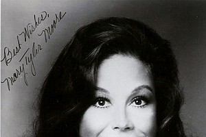 How Mary Tyler Moore Helped Me Live With Type 1 Diabetes