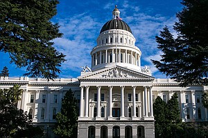 'California Nationhood' Ballot Measure Builds Steam
