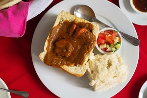 Bunny Chow: South Africa's Sweet-Sounding Dish Has A Not-So-Sweet Past