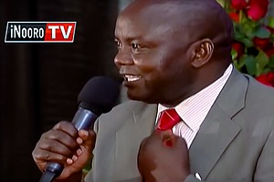 Kenyan Bus Driver Speaks Out Against Everyday Corruption On Live TV