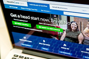 Last Chance To Sign Up For Obamacare, For 2017 And Maybe ...