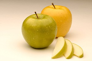 Why The Arctic Apple Means You May Be Seeing More GMOs At...