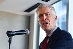 Who Is Neil Gorsuch, Trump's First Pick For The Supreme C...