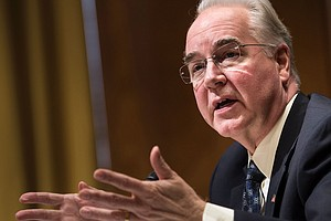 HHS Nominee Tom Price Targeted Panel That Urged Fewer Can...