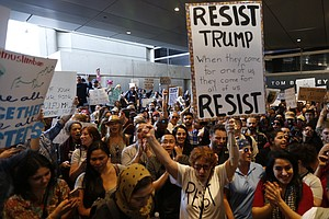 3 Things To Consider About The Politics Of Trump's Immigr...