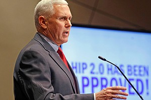 Indiana Looks To Extend Medicaid Experiment Started Under...