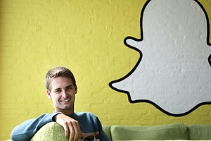 Snapchat, All Grown-Up: 5 Things We Learned From Snap's I...
