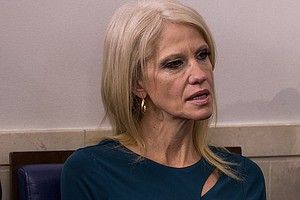 Bogus 'Bowling Green Massacre' Claim Snarls Trump Adviser Conway