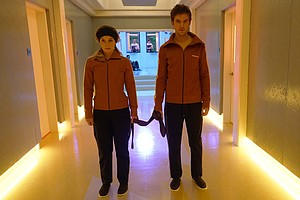 The Stylish FX Series 'Legion' Suffers From A Split Perso...