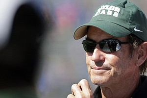 Baylor Sanctioned By Big 12 After New Revelations About Sexual Assault Contro...