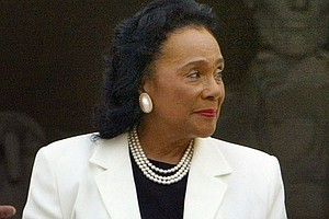 Read Coretta Scott King's Letter That Got Sen. Elizabeth ...