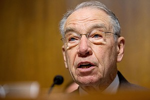 Sen. Grassley Launches Inquiry Into Orphan Drug Law's Eff...