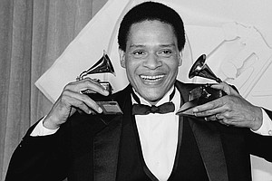 Al Jarreau, Versatile Vocalist Who 'Played His Voice,' Di...