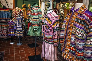 Seminole Patchwork: Admiration And Appropriation