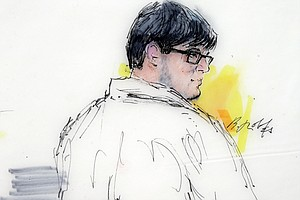 Man To Plead Guilty To Buying Weapons Used In San Bernardino Attack