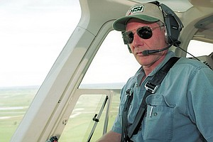 FAA Investigating After Harrison Ford Flies Over Jetliner...