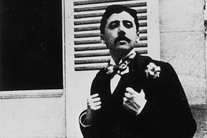 WATCH: Is This Proust? Scholars Say They've Finally Found Author On Film