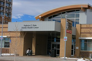 Threat Of Obamacare Repeal Leaves Community Health Centers In Limbo